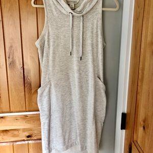 Freedom Trail sleeveless knit dress